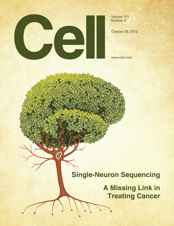 Walsh Lab Cell cover